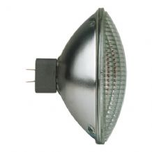 PAR 64 500 Watt Flood Lamp suitable for PAR64 Parcan